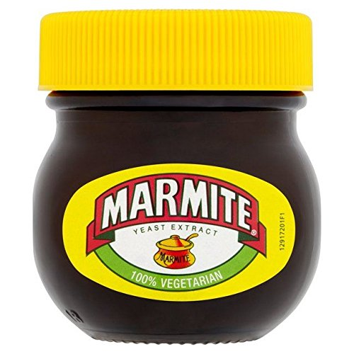Marmite Yeast Extract Reservation Jar 70g - 0.15lbs Houston Mall