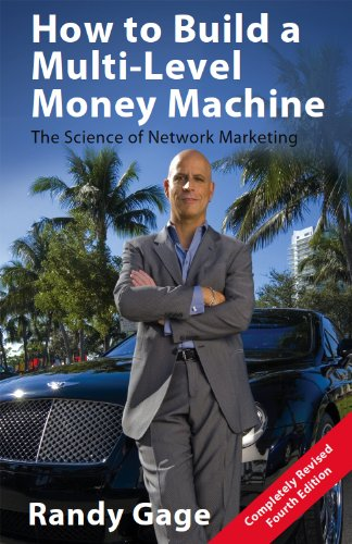How to Build a Multi-Level Money Machine - 4th Edition (English Edition)