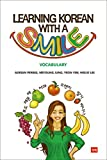 Learning Korean With a Smile(Vocabulary) (English Edition)