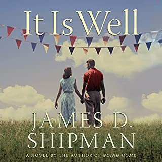 It Is Well cover art