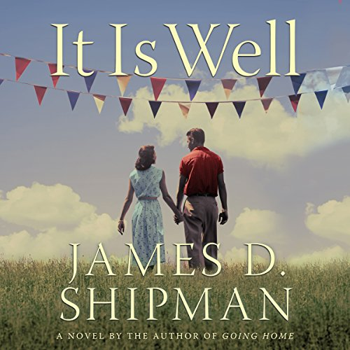 It Is Well audiobook cover art