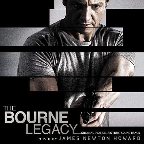 The Bourne Legacy (Original Motion Picture Soundtrack)