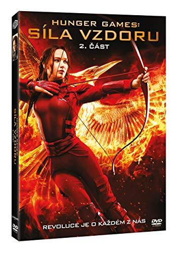 Hunger Games: Sila vzdoru 2. cast (The Hunger Games: Mockingjay - Part 2) (Versione ceca)