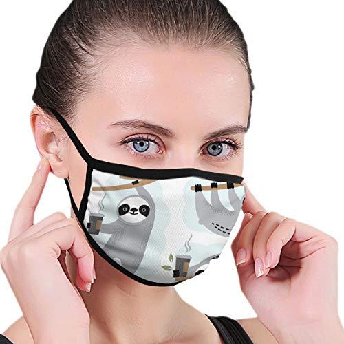 maschera simpatica antipolvere