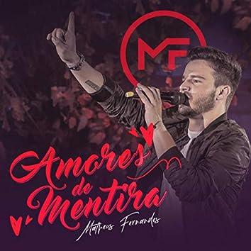 Amores de Mentira (Radio Version)