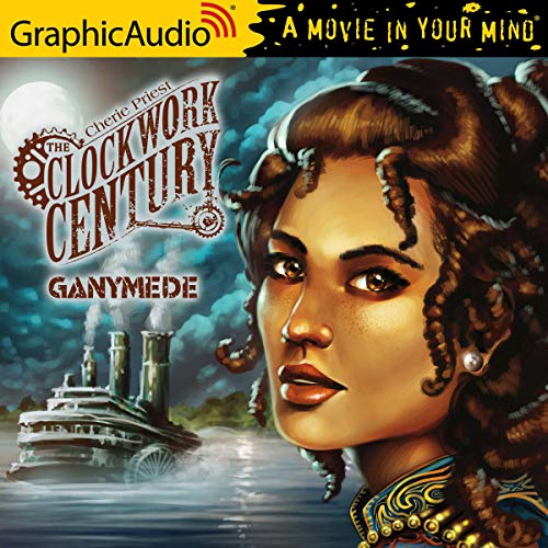 Ganymede (Dramatized Adaptation)  By  cover art