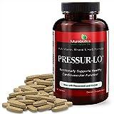 Futurebiotics Pressur-Lo, 90 Vegetarian Tablets