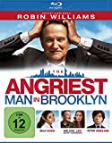 The Angriest Man in Brooklyn [Alemania]