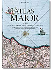 Blaeu. Atlas Maior: FP (Va)