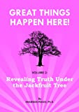 Amazon Kindle - Revealing Truth Under the Jackfruit Tree?