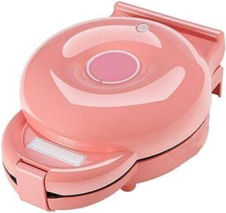 Zhicaikeji Machines à Cupcakes Ménage Donut Machine entièrement Automatique électrique de Cuisson Pan Mini Petite Cuisson ...