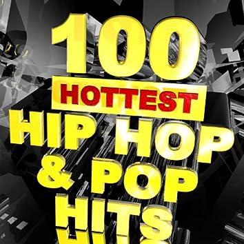 100 Hottest Hip Hop & Pop Hits