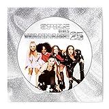 """Spice Girls: Wannabe (25th Anniversary) (Ltd.12"""" Picture Disc) [Vinyl LP] (Vinyl)"""