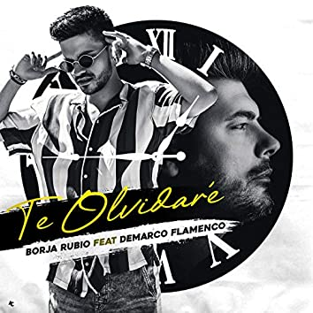 Te Olvidaré (feat. Demarco Flamenco)