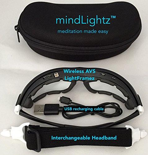 Mind Gear Wireless Mind Machine