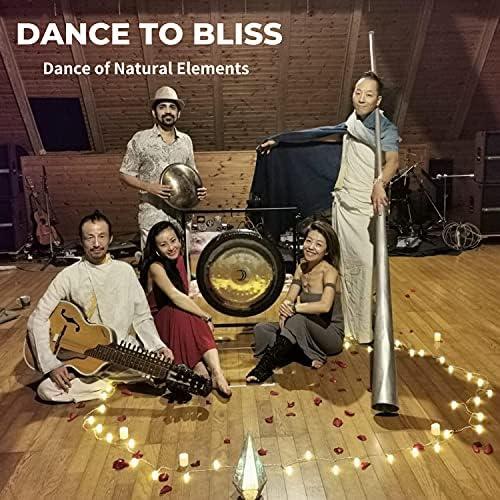 Dance To Bliss, Akira Sunrise, Hiroyuki Matsuhisa & Mantravine