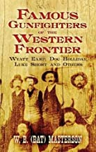 Best wyatt earp bio Reviews