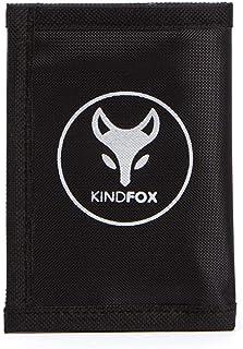 Kindfox Unisex Spor Cüzdan Kartlık