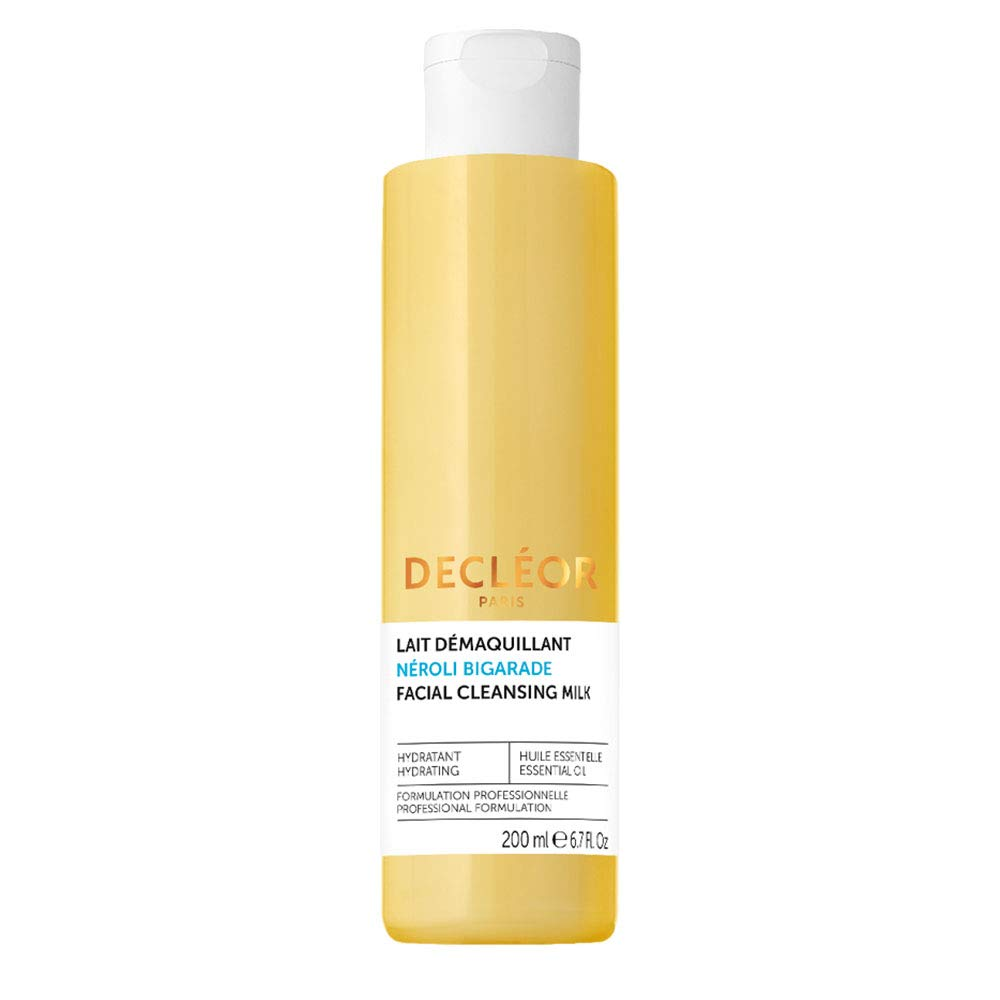 Decleor Facial Cleansing Milk Neroli Challenge the lowest price of Japan 6.7 oz Year-end gift Bigarade fl 200ml