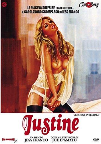 justine - una minorenne deliziosa DVD Italian Import by alice arno