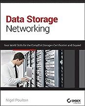 شبکه های ذخیره سازی داده ها: مهارت های دنیای واقعی برای CompTIA Storage + صدور گواهینامه و Beyond