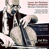 Sonata para Violonchelo Solo, Op. 8: II. Adagio (con Grand´espressione)