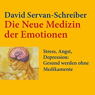 Die neue Medizin der Emotionen Titelbild