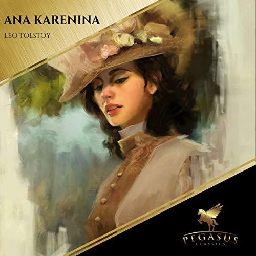 Couverture de Anna Karenina