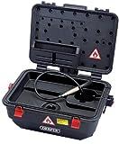 Draper 22494 Portable Parts Washer, 230V, 610mm x 420mm x 260mm