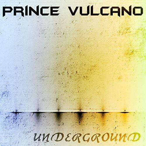 Prince Vulcano