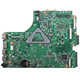 GIAO Placa Base De La Computadora CN-0HHVFV Fit For DELL Inspiron 3442 3542 13269-1 0hhvfv I3-4005U N15V-GM-S-A2 Placa Base Portátil DDR3