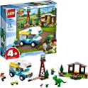 LEGO Disney Pixar's Toy Story 4 RV Vacation 10769 Building Kit