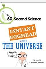 Instant Egghead Guide: The Universe (Instant Egghead Guides) Kindle Edition
