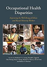 Occupational Health Disparities: Improving the Well-Being of Ethnic and Racial Minority Workers (APA/MSU Series on Multicu...