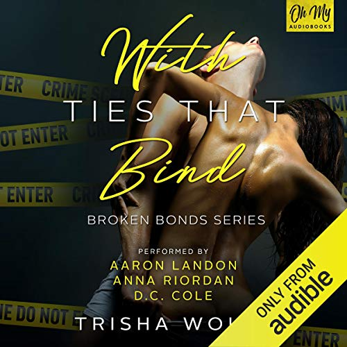 Couverture de With Ties That Bind