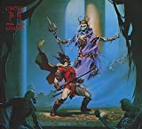 Songtexte von Cirith Ungol - King of the Dead