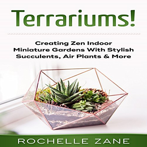Couverture de Terrariums!