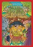 La maldición de las brujas de Galura (novela juvenil con ilustraciones) ('Giulia Sardus' nº 2)