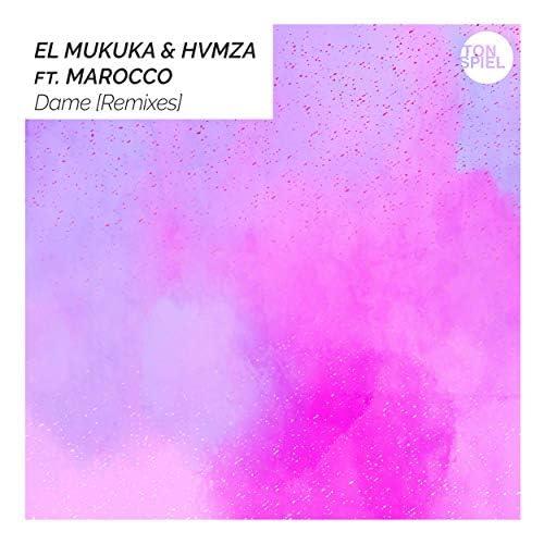 El Mukuka & HVMZA feat. Marocco