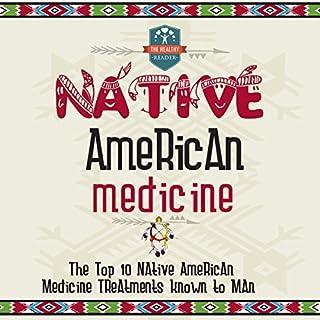 Native American Medicine cover art