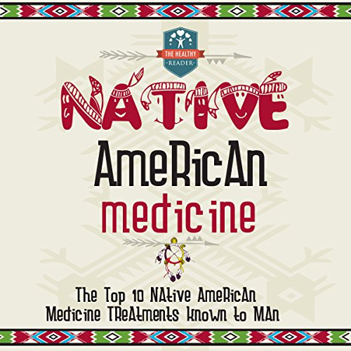 Native American Medicine cover art