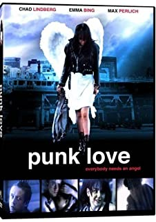 Punk Love by Peace Arch Entertainment by Nick Lyon
