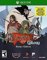 Banner Saga Trilogy Bonus Edition (輸入版:北米) - XboxOne