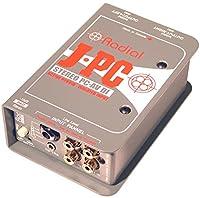 Radial ラジアル ステレオPC-AV DIボックス JPC 【国内正規輸入品】
