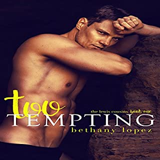 Too Tempting cover art