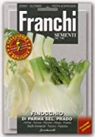 【FRANCHI社種子】【62/8】フェンネルdi Parma sel.Prado