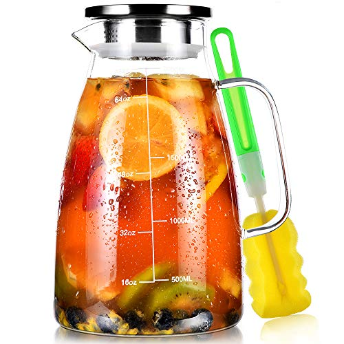 10 quart pitcher - 5