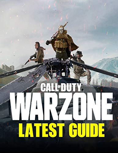 Call of Duty Warzone: Latest guide: Tips, Tricks and Strategy make you a Pro Player in Call of Duty Warzone