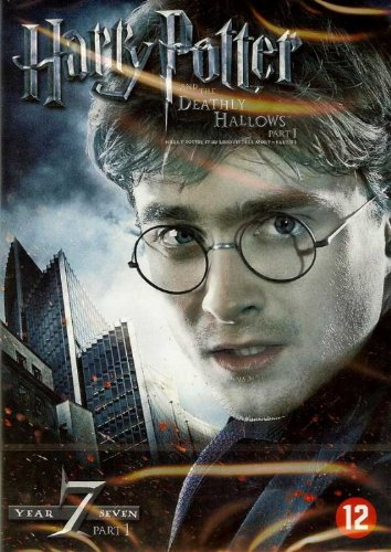 Harry Potter 7.1 Vl/Fr..