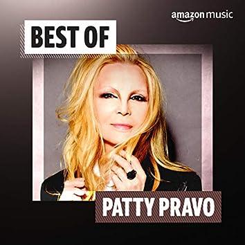 Best of Patty Pravo
